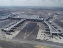 TİCARİ TAKSİ - 3. havalimanı ulaşım hatları ve ücretleri belli oldu