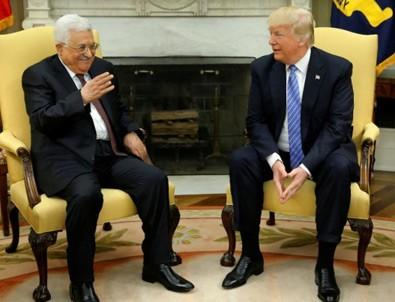 ABD'den Filistin'e teklif