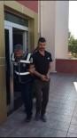 Ağabeyini Öldüren Zanlı Tutuklandı