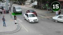 YAKIT TASARRUFU - Akıllı Trafik Sistemlerinde Çalışmalar Başladı