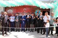 GAZİ YAKINLARI - Aksaray'da, Şehit Ve Gazi Aileleri Koordinasyon Merkezi Açıldı