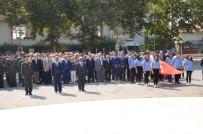 Atatürk'ün Gelibolu'ya Gelişinin 90. Yıldönümü Kutlandı