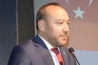 SPOR KOMPLEKSİ - Başkan Dağdelen Açıklaması 'Kırıkkaleli Hemşehrilerimizin Hizmetkârı Olacağız'
