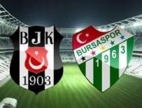BABEL - Beşiktaş son dakikalarda yıkıldı