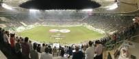 BOGDAN STANCU - Bursaspor-Beşiktaş Maçından Notlar