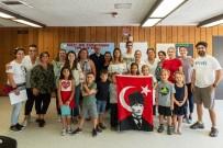 SAN DIEGO - California'daki Türk Okulları Açılmaya Başladı