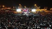 CEM ADRİAN - Çiğli'de 'Barış Ve Kardeşlik' Konseri