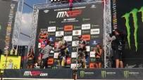 Dünya Motokros Şampiyonası'nın (MXGP) 18. Ayağı, Afyonkarahisar'da Tamamlandı