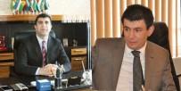 Erzincan'a 2 Vali Yardımcısı Atandı