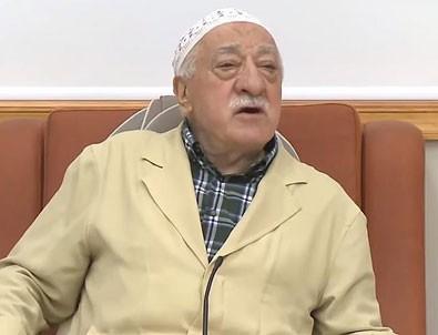 FETÖ firarisi, elebaşı Gülen'e yeni şarkısını dinletmiş