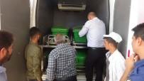 İBRAHIM ŞAHIN - Gaziantep'te Feci Kazada Ölenlerin İsimleri Belirlendi
