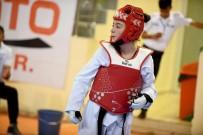 MIDE BULANTıSı - Genç Sporcunun Şok Eden Ölümü