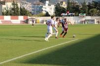 ABDIOĞLU - Hatayspor Açıklaması 0 - Gazişehir Gaziantep Açıklaması 1