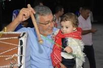 KADIR BOZKURT - İnönü'de Sünnet Coşkusu Sürüyor
