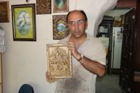 SANAT ESERİ - Kahramanmaraş'ı Yaptığı Ürünlerle Tanıtıyor