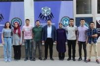 HACI BAYRAM - Kapsam Eğitim Kurumları'nı Tercih Eden Öğrenciler Üniversiteli Oldu