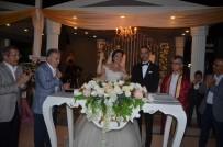MEHMET ALI ŞAHIN - Karabükspor Başkanı Namal'ın Mutlu Günü