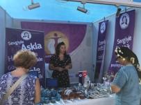 KARŞIYAKA BELEDİYESİ - Karşıyaka Kadın Kooperatifi Antalya'da