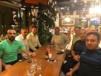 KAYSERİ ŞEKERSPOR - Kayseri Şeker Güreş Takımı B Grubunun Lideri Oldu