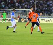 DOS SANTOS - Medipol Başakşehir Tek Golle Kazandı
