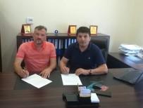 MAKINE MÜHENDISLERI ODASı - Mühendislerin Sağlığı Medical Park Karadeniz'e Emanet