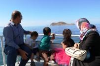 AKDAMAR ADASı - Akdamar Adası Ayine Hazır