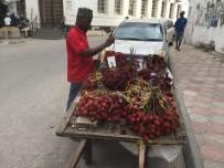 POTASYUM - Tanzanya'nın Asil Meyvesi Açıklaması 'Rambutan'
