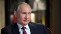 VIETNAM - Rusya Devlet Başkanı Putin'den Vietnam'a Bağımsızlık Günü Kutlaması