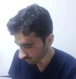 HASTA YAKINI - Sağlık Personeline Şiddet İddiasıyla İlgili 2 Gözaltı