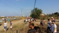 Sakarya'daki Feci Kazada Ölenlerin Kimlikleri Belirlendi