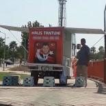 Adana'da tepki çeken görüntü