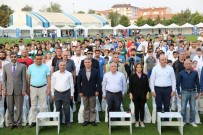 MÜFTÜ YARDIMCISI - Spor Festivali Kütahya'da Başladı