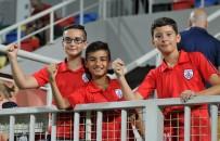 MUSTAFA AYDıN - Spor Toto 1. Lig Açıklaması Altınordu Açıklaması 4 - Denizlispor Açıklaması 0