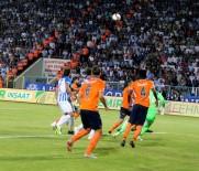 DOS SANTOS - Spor Toto Süper Lig Açıklaması BB Erzurumspor Açıklaması 0 - Medipol Başakşehir Açıklaması 1 (Maç Sonucu)