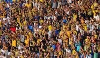 ALİHAN - Spor Toto Süper Lig Açıklaması Kasımpaşa Açıklaması 2 - MKE Ankaragücü Açıklaması 1 (Maç Sonucu)