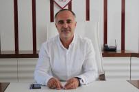 Sportif Direktör Akgün, 'Elazığspor Bir Değerdir, Şuan O Değer Çok Aşağıdadır'