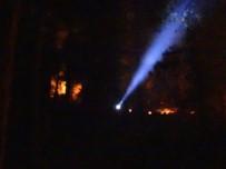 ORMAN İŞÇİSİ - Tavşanlı'da büyük yangın