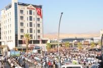 TUNAHAN EFENDİOĞLU - Terör Temizlenen Cizre'ye 7 Milyon Liralık Otel