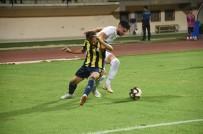 MUSTAFA YıLMAZ - TFF 2. Lig Açıklaması Tarsus İdman Yurdu Açıklaması 2 - Buğsaş Spor Açıklaması 2