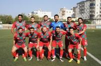 AHMET SARı - TFF 3. Lig Açıklaması Cizrespor Açıklaması 2 - Payasspor Açıklaması 1