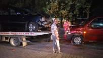 Trilye'de 2 Kadının Öldüğü Kazanın Ardından Vatandaşlar İmza Kampanyası Başlattı
