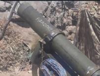 PKK - TSK'dan dikkat çeken açıklama