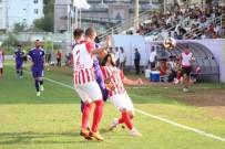 Türkiye 3 Lig 1 Grup Açıklaması Yomraspor Açıklaması 0 - Nevşehir Belediyespor Açıklaması 1