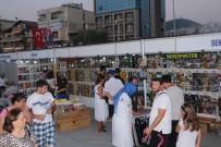 İSMAİL CEM - Yazar Hasan Ali Toptaş Kuşadası'nda Okurlarıyla Buluştu