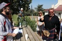DİZİ OYUNCUSU - Yozgat'ın Tanıtımı İçin Düzenlenen Bulmaca Gezisi Başladı