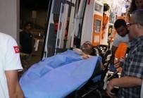 10 Yaşındaki Çocuktan Pompalı Tüfekle Saldırı Açıklaması 1 Ağır Yaralı
