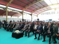 BATı KARADENIZ - 2. Batı Karadeniz Yapı Dekorasyon Ve Mobilya Fuarı Açıldı