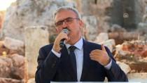 AKDENIZ ÜNIVERSITESI - 2 Bin 200 Yıllık 'Zeytin Kenti' Gün Yüzüne Çıkarıldı