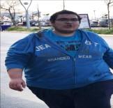 HASTALıK - 200 Kilodan 100 Kiloya Düştü