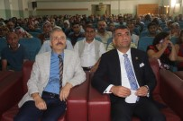 TOPLANTI - 550 Kişilik İşçi Alımına 4 Bin 399 Kişi Başvurdu, CHP'li Vekil Kurayı Takip Etti